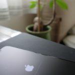 iPhone Xのリンゴマークが動かない!解決方法!