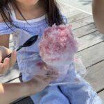 かき氷屋川久のかき氷と、横浜でおすすめのかき氷